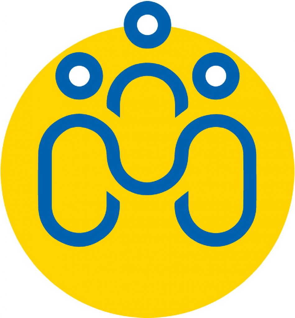 Bürgerinnen und Bürger / Portal des KEE Leipzig / Button