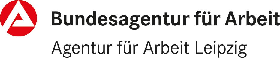 Logo Agentur für Arbeit Leipzig
