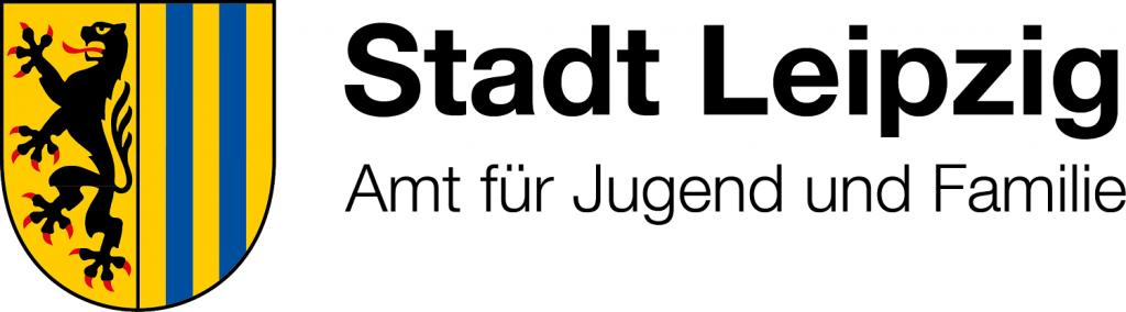 Logo Amt für Jugend und Familie Leipzig